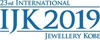 International Jewellery Kobe (IJK) 2019