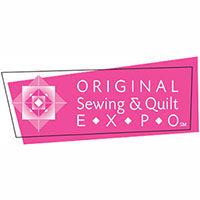 Original Sewing & Quilt Expo Fredericksburg - 2018