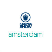 The Kingpins Denim Show Amsterdam 2018