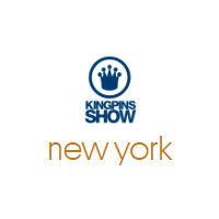 The Kingpins Denim Show New York 2018