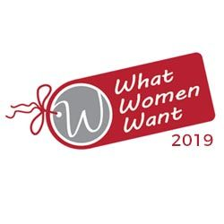 What Women Want 2019