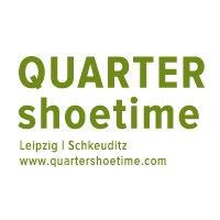 Quarter Shoetime 2018