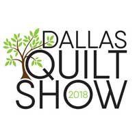 Dallas Quilt Show 2019