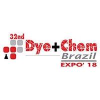 32nd Dye+Chem Brazil 2018 International Expo