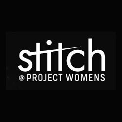STITCH AT PROJECT WOMENS 2019