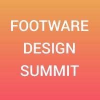 Footwear Design Summit 2018