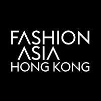 FASHION ASIA 2018 HONG KONG