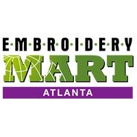Embroidery Mart Atlanta 2019