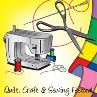 Quilt Craft And Sewing Festival Puyallup 2018