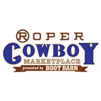 Roper Cowboy Marketplace 2018