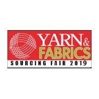 10Th International Yarn & Fabrics Sourcing Fair 2019