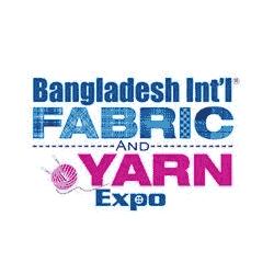 Bangladesh International Fabric & Yarn Expo - 2018