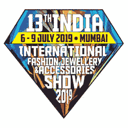 IIFJAS-13h India International Fashion Jewellery & Accessories Show 2019