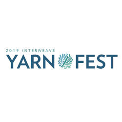 Interweave Yarn Fest 2019