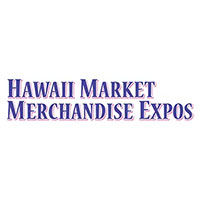 The Hawaii Market Merchandise Expo 2019