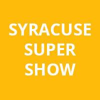 Syracuse Super Show 2019
