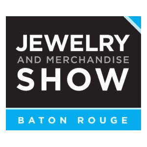 Baton Rouge Jewelry & General Merchandise Show 2018