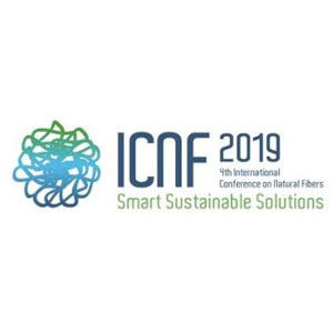 ICNF 2019 - 4th International Conference on Natural Fibers
