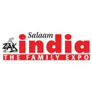 ZAK Salaam India Expo 2019