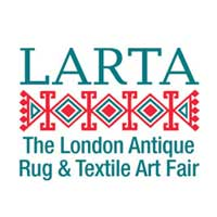 London Antique Rug and Textile Art Fair 2019