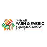 4th Brazil International Yarn & Fabric Sourcing Show 2019