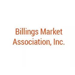 The Billings Market Association 2019