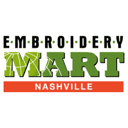 Embroidery Mart Nashville-SE 2019