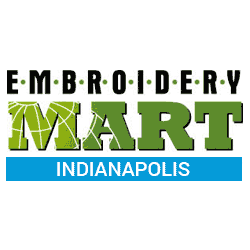 Embroidery Mart - Indianapolis NE 2019