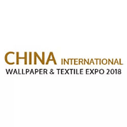 China International Wallpaper & Textile Expo 2019