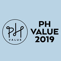 PH Value and Pure Shanghai 2019