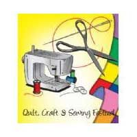 Quilt Craft & Sewing Festival Fresno 2019