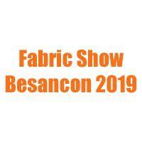 Fabric Show Besancon 2019