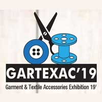 Garment & Textile Accessories Exhibition 2019