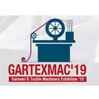 Garment & Textile Machinery Exhibition 2019