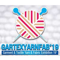 Garment & Textile Yarn and Fabric Exhibition 2019