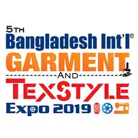 5th Bangladesh Int'l Garment & Textile Machinery Expo 2019