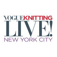 Vogue Knitting Live New York 2019