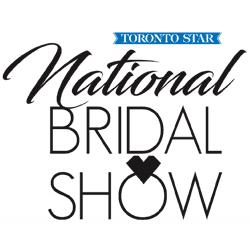 National Bridal Show Toronto 2019