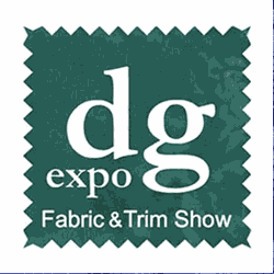 Dg Expo Fabric & Trim Show Miami 2019