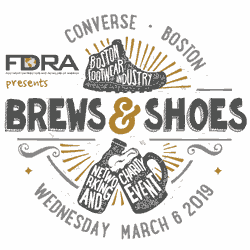Brews & Shoes is a National Footwear Networking and Charity Event 2019