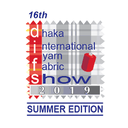 16th Dhaka International Yarn and Fabric Show 2019