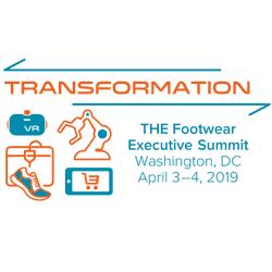 THE Footwear Executive Summit 2019