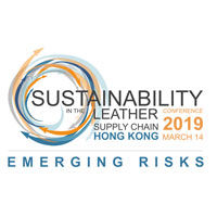 Sustainability in the Leather Supply Chain Conference 2019