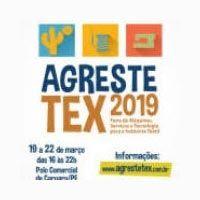AgresteTex Brazil 2019