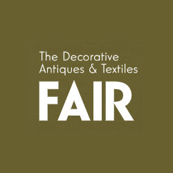 Decorative Antiques & Textiles Fair 2019