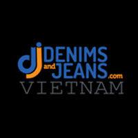 DenimsandJeans Vietnam 2019