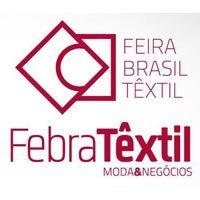 FebraTextil Brasil 2019