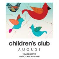 CHILDREN'S CLUB 2019