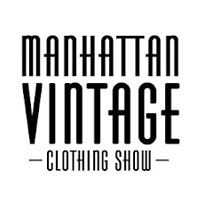 Manhattan Vintage Clothing Show & Sale - 2019