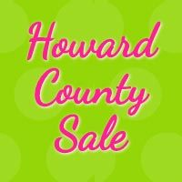 Tot Swap Childrens Consignment Sale Timonium 2019